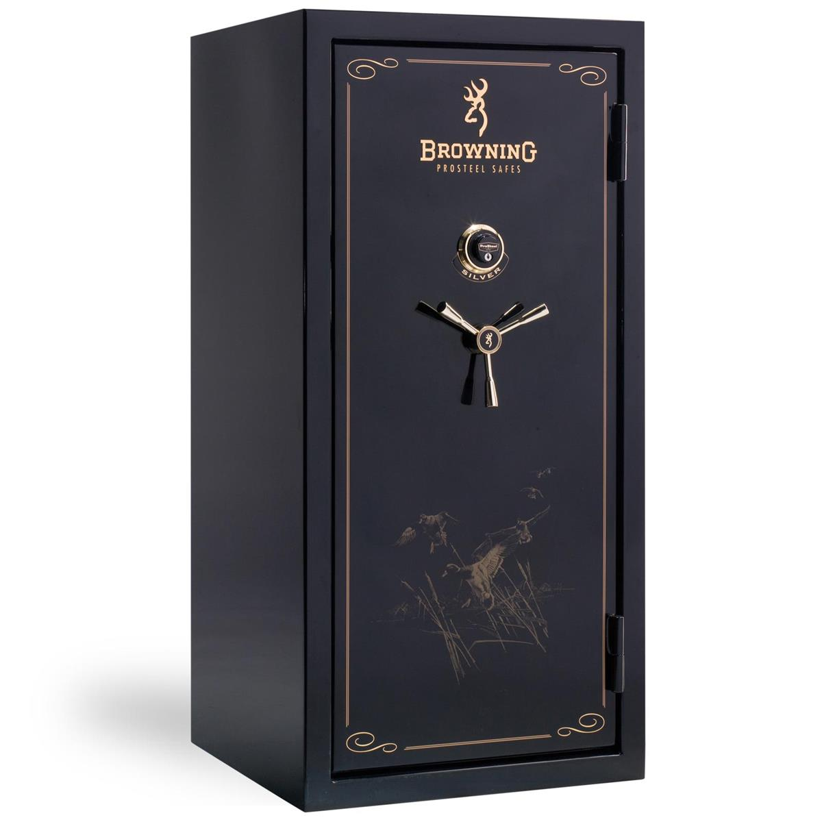 Browning Safes Security Sistems