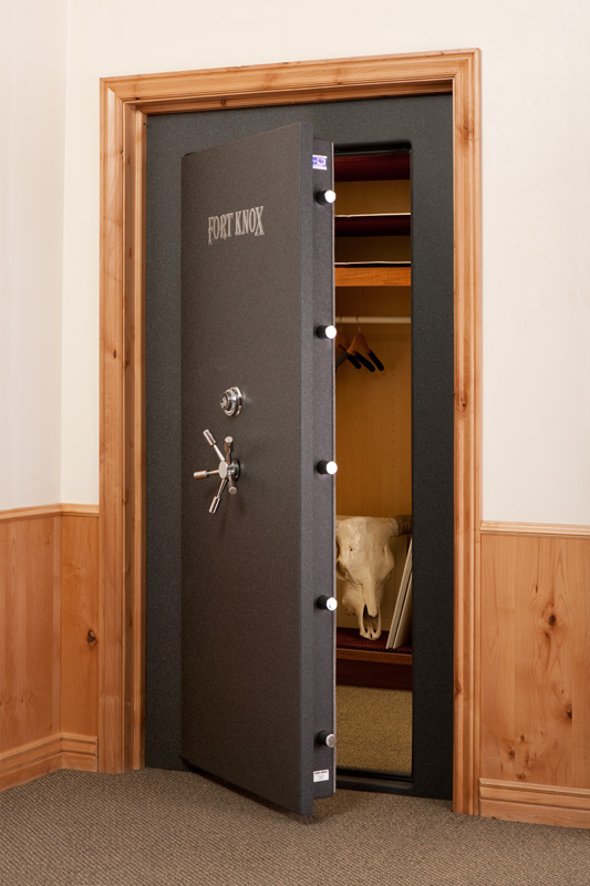 Used Vault Doors : Fort knox vault doors the safe house nashville tn