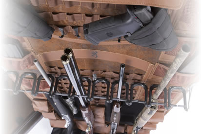 AXIS Long Gun Storage
