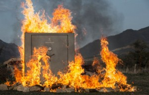 Thermablock Fire Protection