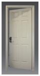 ProSteel Vanguard Storm & Security Door