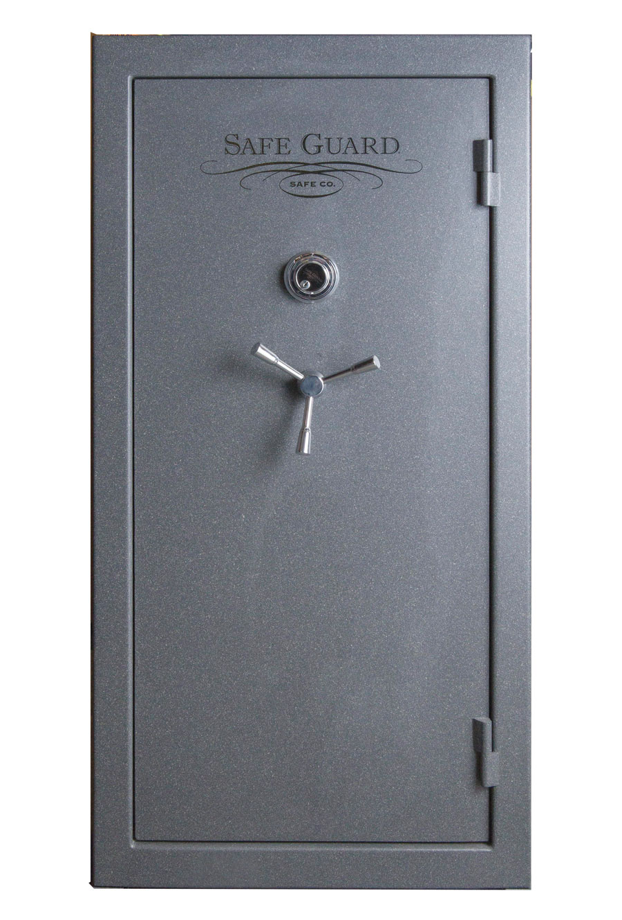 Safe Guard Gs 22 Standard Gun Safe The Safe House