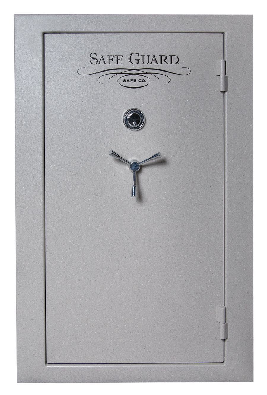 Safe Guard Gs 41 Standard Gun Safe The Safe House