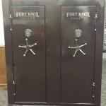 Fort Knox D6026 Double Door