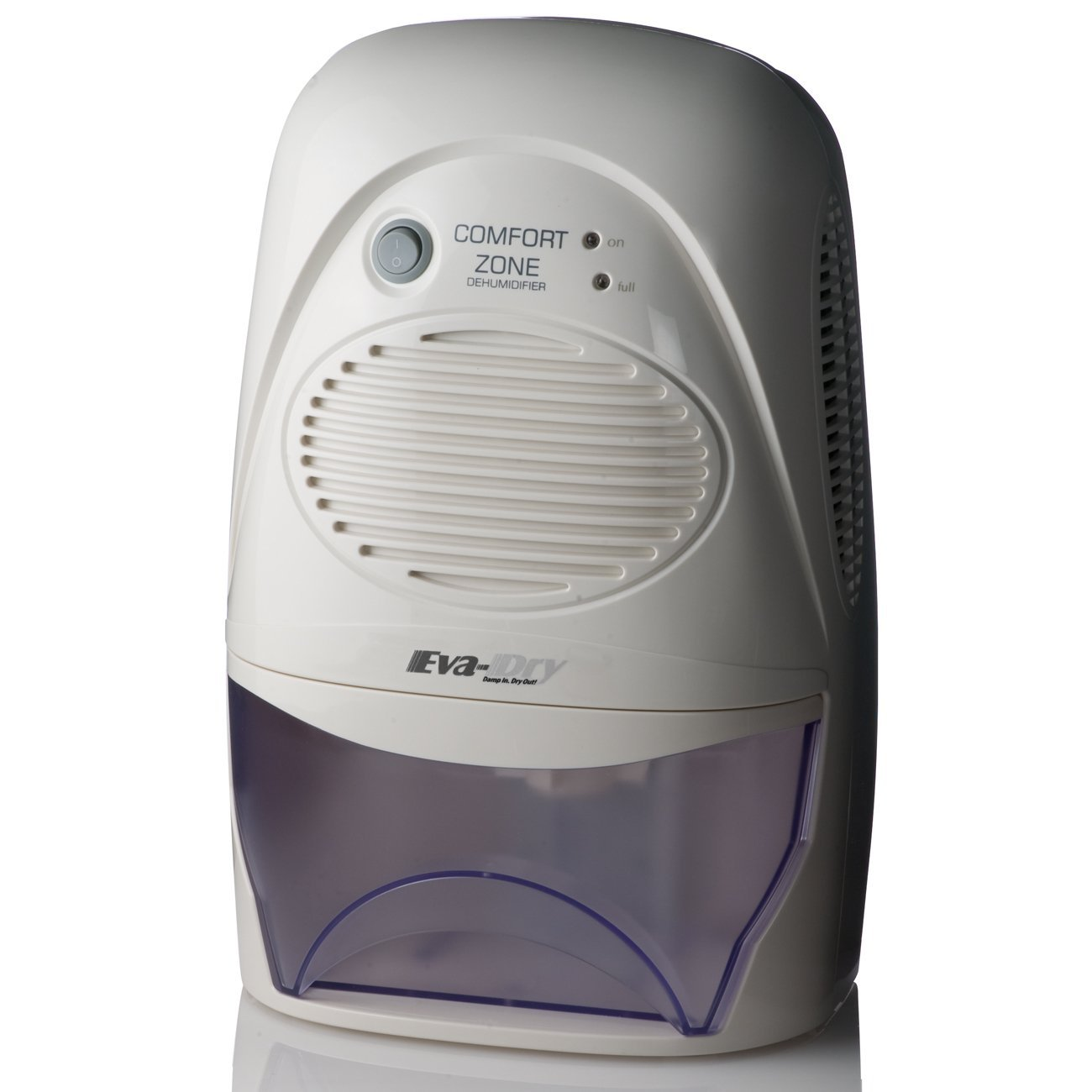 EVA DRY 2200 Electric Dehumidifier The Safe House Nashville TN #4A445B