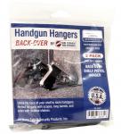 Liberty Back:Over handgun hanger pkg