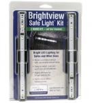 Liberty Brightview safe light kit-2 wand