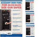 Liberty Accessory Door Panels