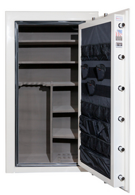 Superior Master Series Sm 25 Gun Safe The Safe House