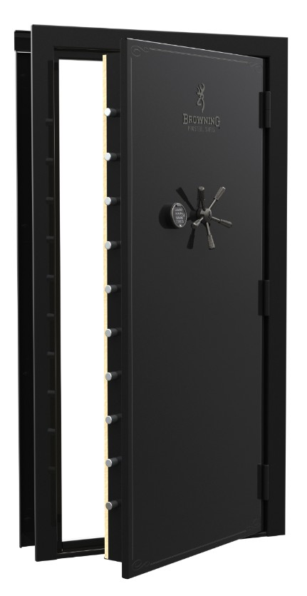 Browning In Swing And Out Swing Vault Doors