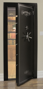 American Security Vault Door 8030NF