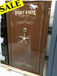Fort Knox Sale