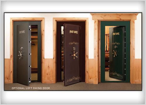 Fort Knox Vault Doors & Fort Knox Vault Doors - The Safe House Nashville TN