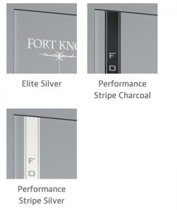Fort Knox Defender 6052 Double Door Gun And Jewelry Safe