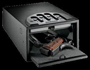 GunVault 1000
