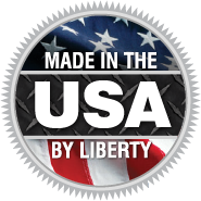 Liberty made-in-usa