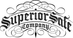 Superior Safe logo
