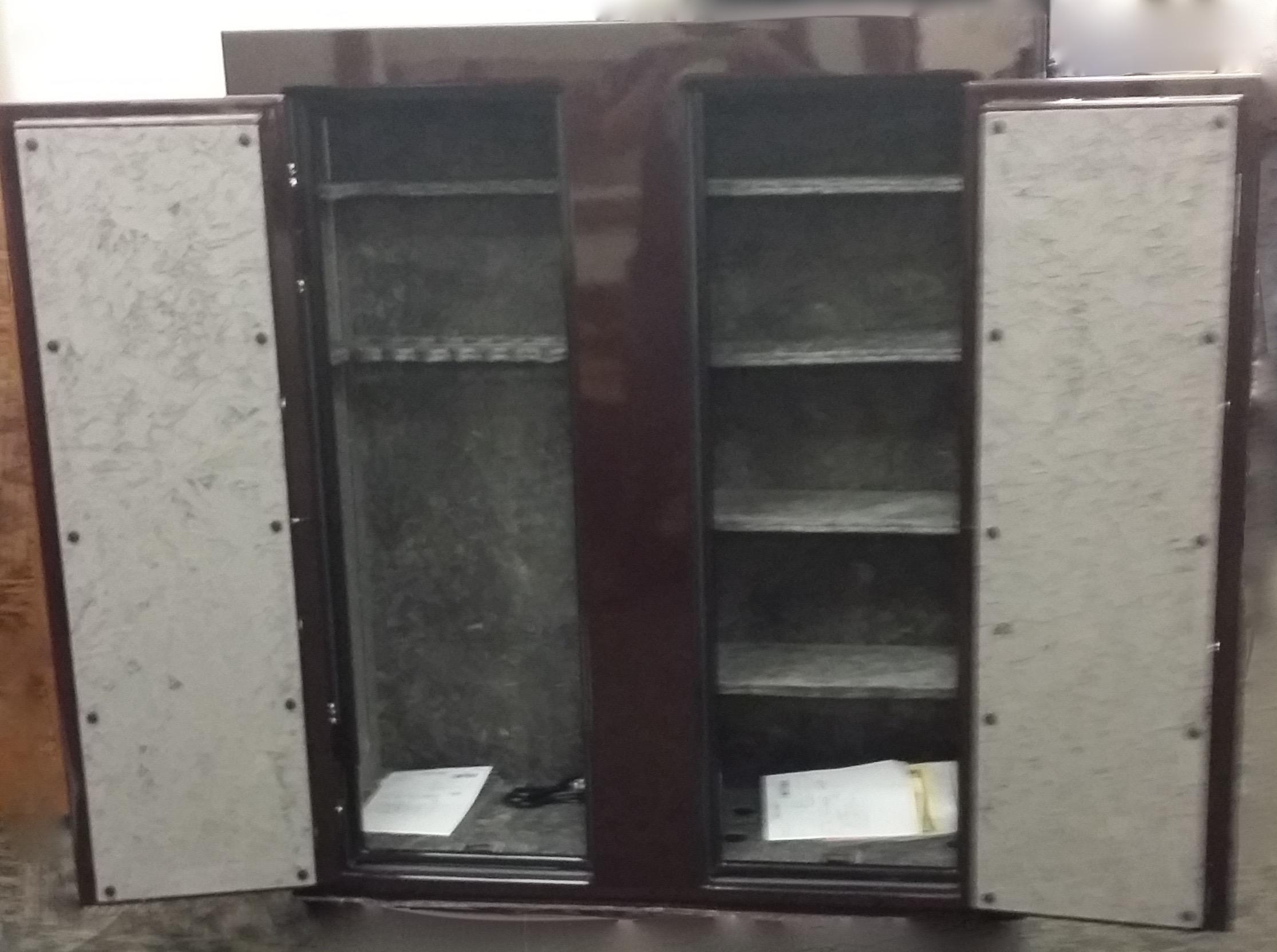 Fort Knox D6026 Double Door 2 & Fort Knox Defender 6052 Double Door Gun and Jewelry Safe - The Safe ...