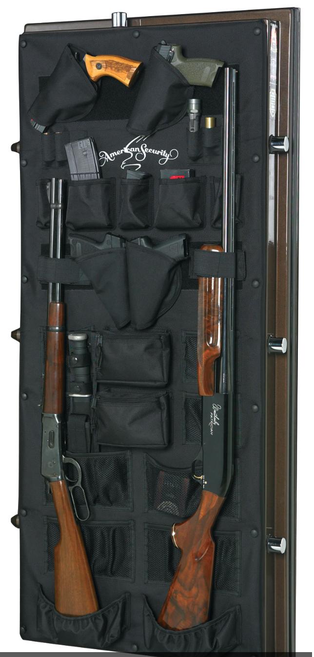 lock buffalo sh organizer ft electric product door premium safe gun free cu ship doors price s with